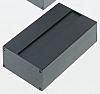 Rose Multitronic Aluminium Enclosure, IP40, Shielded, 61 x