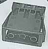 Wieland, ST18 Male Connector, Rated At 16A, 250
