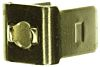 Keystone Solder Quick Disconnect Terminal, Uninsulated, 6.4 x