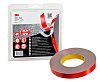 3M 4991F, VHB™ Grey Foam Tape, 19mm x