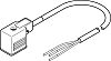 Festo Cable, 600mm