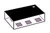 50Ω STMicroelectronics Surface Mount Chip Balun