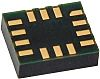 LSM6DSLTR STMicroelectronics, 3-Axis Accelerometer, Gyroscope,