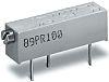 BI Technologies 89 20-Gang THT Trimmer-Potentiometer, Seitliche Einstellung, 10kΩ, ±10%, 3/4W, Pin