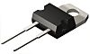STMicroelectronics 650V 8A, Schottky Diode, 2-Pin TO-220AC