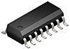 DG508BEY-T1-E3 Vishay, Multiplexer Switch IC Single 8:1, 12