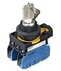 Idec 3 Position Spring Return Selector Switch -
