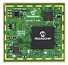 Microchip ATSAMA5D27-SOM1, ARM Cortex A5 Microprocessor SAMA5D2