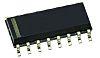 Nexperia 74HC4094D,652 8-stage Surface Mount Shift Register HC,
