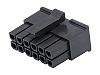 43025-1200 - Molex Female Connector Housing - MICRO-FIT