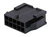 Molex, Micro-Fit 3.0 Male Connector Housing, 3mm Pitch,