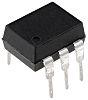 Isocom, H11L1 DC Input Schmitt Trigger Output Optocoupler,