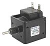 Mecalectro Linear Solenoid, 230 V ac, 45 x