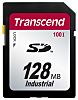 Transcend 128 MB SD SD Card