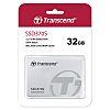 Transcend SSD370 2.5 in 32 GB SSD Hard