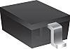 Bourns CDSOD323-T03SC, Bi-Directional TVS Diode, 400W, 2-Pin