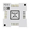 XinaBox Blank xCHIP without Serial Add On Board