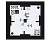 XinaBox SI01, IMU 9DoF Module for LSM9DS1
