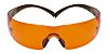 3M SecureFit™ 400, Yellow Safety Glasses Anti-Mist