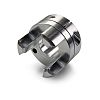 Ruland 50.8mm OD Coupling With Clamp Fastening