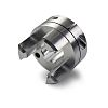 Ruland 41.3mm OD Coupling With Clamp Fastening