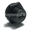 Amphenol Socapex NUB Series, 180 ° Panel Mount