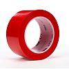 3M 471 Red Vinyl Tape, 50mm x 33m,