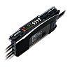 Omron Fibre Amplifier, NPN Output, 960 mW, IP50,