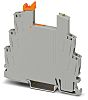 Phoenix Contact Relay Socket, DIN Rail, 24V dc