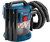 Bosch Handheld Vacuum Cleaner for Dust Extraction, 18V,