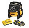 DeWALT 0.4HP 9.5L Air Tool Accessory, 9bar, 11kg