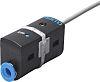 Festo Pressure Sensor, 30V dc, IP40 +10 bar