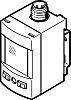 Festo Pressure Sensor, 30V dc, IP65, IP67 +10