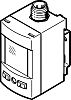 Festo Pressure Sensor, 30V dc, IP65, IP67 0
