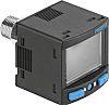 Festo Pressure Sensor, 30V dc, IP40 +1 bar