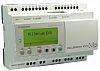 Crouzet XDP24-E PLC CPU, 2k Octet Program Capacity,