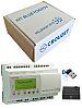 Crouzet XDP24 PLC CPU Starter Kit - 16