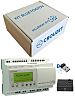 Crouzet XDP24-E PLC CPU Starter Kit - 16