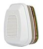 3M Gas, Particulates, Vapour Filter Cartridge for use with 3M 6000 Series Respirator 6095