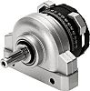 Festo Rotary Actuator, Double Acting, 180° Swivel, 92mm