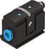 Festo Pressure Sensor, 15 → 30V, IP40 10