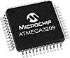 Microchip ATmega3209-AFR, 8bit Microcontroller, Atmega, 20MHz, 32