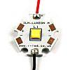 ILS ILH-LV01-NUWH-SC201-WIR200., LUXEON Circular LED Array, White