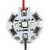 ILS ILH-OG01-ST90-SC221-WIR200., OSLON Circular LED Array,