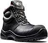 V12 Footwear Rhino Black Composite Toe Cap Safety