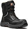 V12 Footwear Avenger Composite Toe Safety Shoes, UK