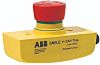 ABB Jokab Smile, Red, Turn To Release 32mm