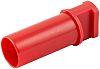 RS PRO 6mm polyamide Blanking Plug