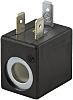 RS PRO 110V ac 5VA Replacement Solenoid Coil,