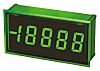 Murata Power Solutions Digital Voltmeter, LED Display 4.5-Digits,